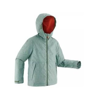DECATHLON 迪卡侬 8504376 青少年冬季徒步防雪保暖夹克