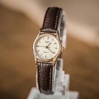 CASIO 卡西欧 指针系列  防水石英  女士手表