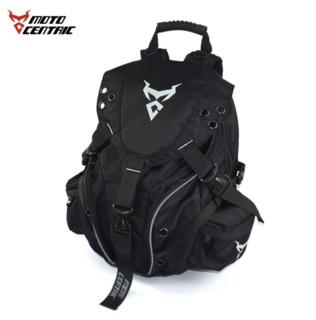 MOTOCENTRIC 60443781062 摩托车头盔背包