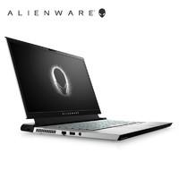 Alienware 外星人 M15 2020款 15.6英寸游戏本(i5-10300H、8GB、512GB、GTX1650Ti、144Hz)