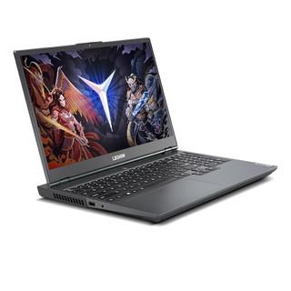 Lenovo 联想 拯救者 Y7000 2020款 15.6英寸 笔记本电脑 酷睿i5-10200H 16GB 512GB SSD+1TB HDD GTX 1650 4G 黑色