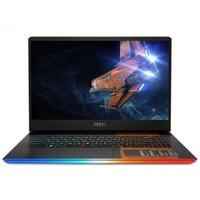 MSI 微星 强袭2 GE66 龙盾限量款 15.6英寸游戏笔记本电脑(i7-10875H、16GB、1TB、RTX2070、240Hz)