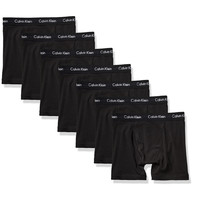 Calvin Klein 卡尔文·克莱 Megapack NU2666 男士内裤 7条装