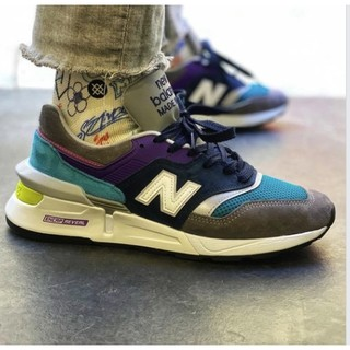 new balance 997S系列 M997SMG-D 休闲鞋