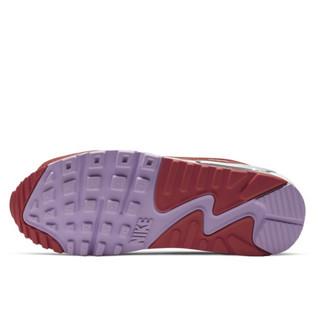 NIKE 耐克 AIR MAX 90  休闲运动跑步鞋  CU3004-176 37.5
