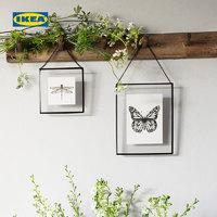 IKEA宜家LERBODA雷爾博達畫框20x25厘米
