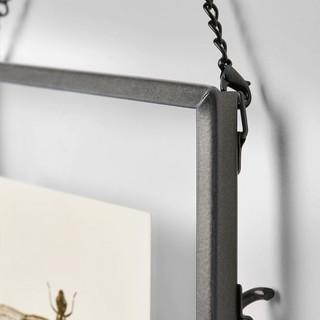 IKEA宜家LERBODA雷尔博达画框20x25厘米