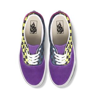 Vans范斯 Era系列 VN0A4U39007 滑板鞋