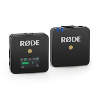 RODE 罗德 Wireless GO 无线麦克风