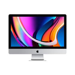 Apple iMac 学生 12期免息 赠送2t 硬盘27 英寸5K屏 3.1GHz 六核十代 i5/8GB/256GB固态/RP5300 M