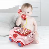 HDY  好嘚意  多功能儿童早教电话机