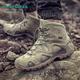 LOWA户外ZEPHYR GTX TF男女沙色中帮登山鞋防水作战军靴 L310537 1799元包邮(需用券)