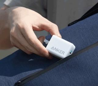 Anker 安克 A2712 PPS充电器 65W 白色