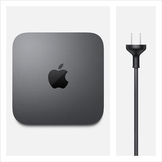 Apple 苹果 Mac mini 2018款 迷你台式机电脑