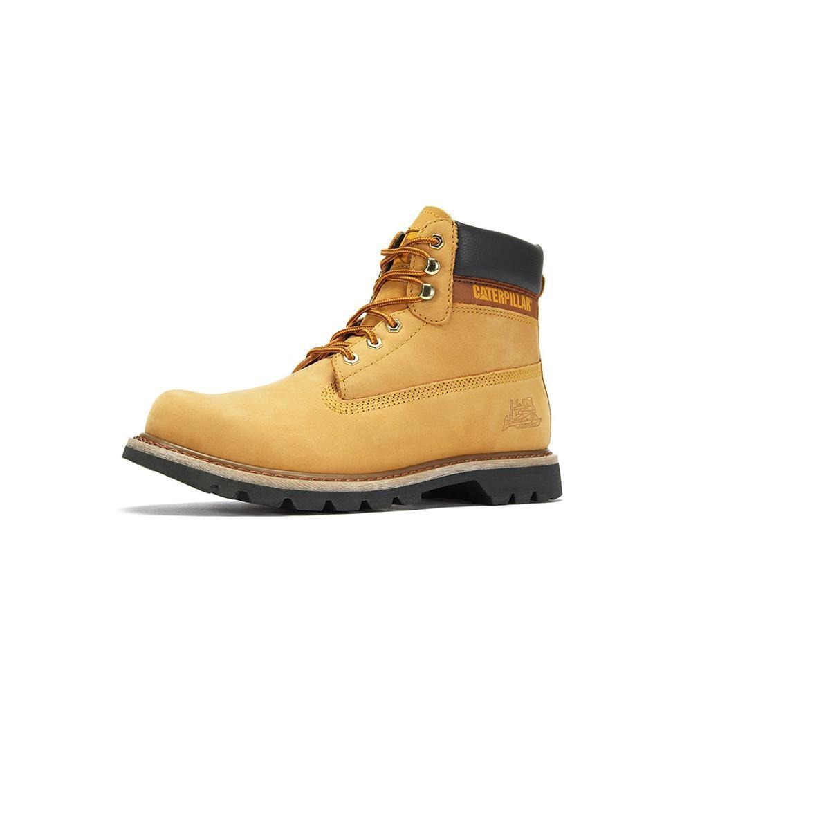CAT 卡特彼勒 P717692I1BDC25 男式经典短靴