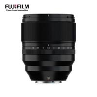 FUJIFILM 富士 XF50mm F1.0 R WR 定焦镜头