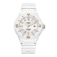 CASIO 卡西欧 指针系列 女士简约运动防水石英手表