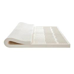 KUKa 顾家家居 M0038B 泰国进口天然乳胶床垫 180*200*5cm