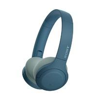 SONY 索尼 WH-H810 头戴式无线蓝牙耳机 蓝色