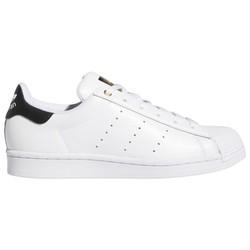 两款经典鞋合并,adidas Originals SuperStan 女款经典黑尾小白鞋