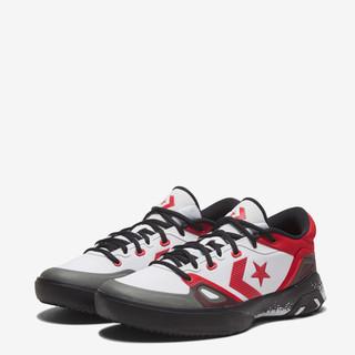CONVERSE匡威官方 Converse G4 低帮篮球鞋休闲运动鞋168919C