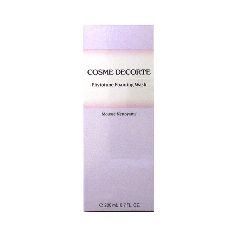 COSME DECORTE 黛珂 氨基酸泡沫洁面产品 洁面乳 200ml