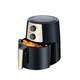 Midea 美的 MF-KZ42E101 无油空气电炸锅家 4.2L 黑色 229元包邮(双重优惠)
