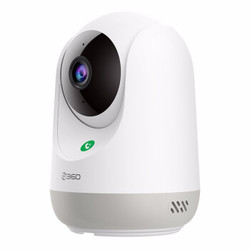360 智能云台摄像机 5P 触联2K版