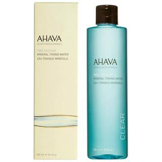 银联返现购 : Ahava 矿物长效保湿爽肤水 250ml
