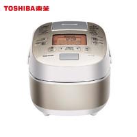 TOSHIBA 东芝 RC-CS18M 真空压力 电饭煲