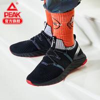 10日0点、超值双12:PEAK 匹克 态极X天猫联名款 男女款跑鞋