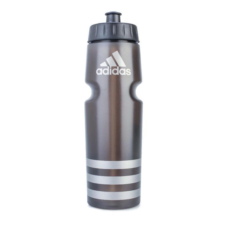 adidas 阿迪达斯 Performance Bottle 运动冷水壶 750ml 黑色