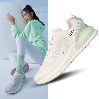 ANTA 安踏 C37+  912045537 男女款跑鞋