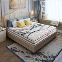 12.12预售:SLEEMON 喜临门 时光 天丝面料软硬两用床垫 180*200cm