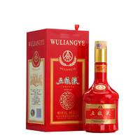 WULIANGYE 五粮液 生肖纪念酒 丁酉鸡年 52%vol 浓香型白酒 500ml 单瓶装