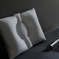 品质好东西:SIDANDA 诗丹娜 95%白鹅绒女性专用低睡枕
