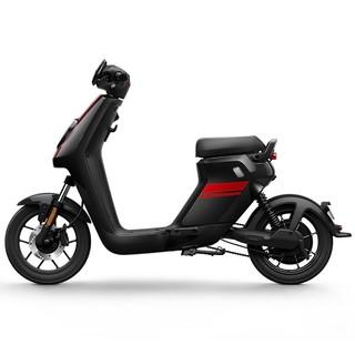 小牛电动 MQis Pro100 顶配版 新国标电动车