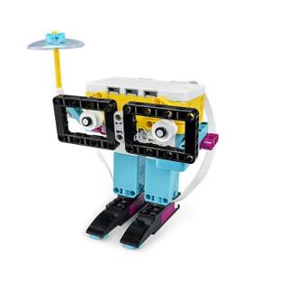 LEGO 乐高 45678 SPIKE PRIME科创套装 智能编程教育机器人 SPIKE核心装2020年新款