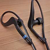 SONY 索尼 XBA-S65 平衡电枢运动耳机 黑色