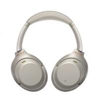 SONY 索尼 WH-1000XM3 头戴式降噪蓝牙耳机