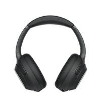 百亿补贴:SONY 索尼 WH-1000XM3 头戴式蓝牙降噪耳机