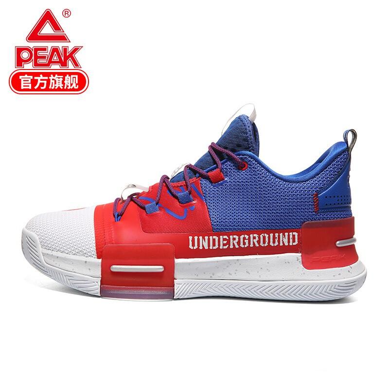 PEAK 匹克 閃現態極 E94455A 男子籃球鞋