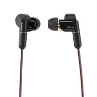 SONY 索尼 XBA-N3AP 入耳式圈铁运动耳机
