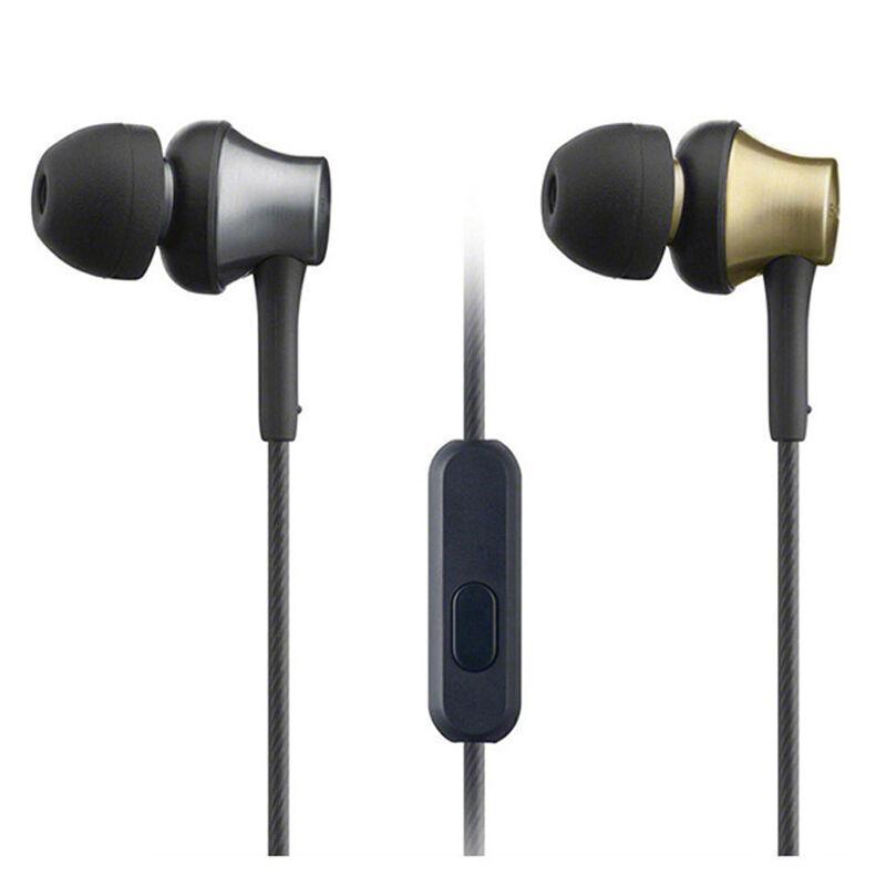 SONY 索尼 MDR-EX650AP 入耳式耳机