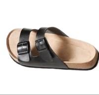 网易严选 两带式 男女款软木拖鞋