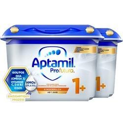 Aptamil 德国爱他美 白金版 幼儿配方奶粉 1+段 800g  4罐 *2件