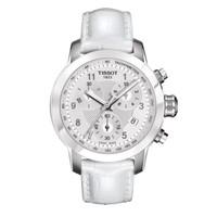 Tissot 天梭 PRC200 T055.217.16.032.00 女士石英手表