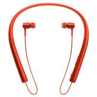 SONY 索尼 MDR-EX750BT 无线立体声耳机 朱砂红