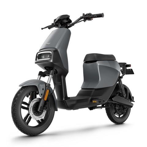 小牛电动 TDR27Z 新国标电动自行车