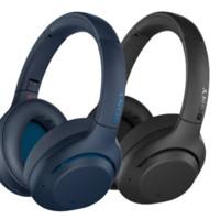 SONY 索尼 WH-XB900N 蓝牙耳机